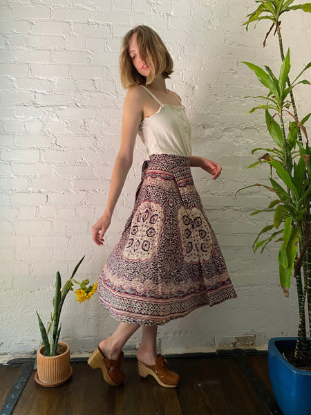 The Zephyr Skirt