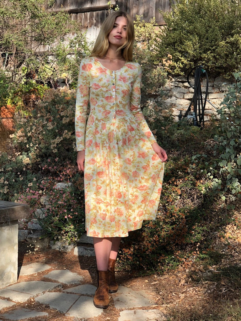 Laura Ashley Still Has My Heart Dress