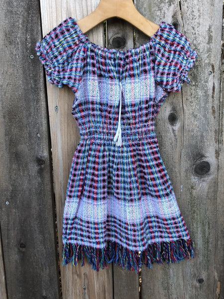 The Playground of My Dreams Children's Dress
