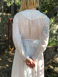 My Dream Victorian Blouse