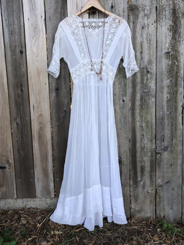A Most Perfect Day Dress