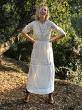I am going to get Married In This Special Victorian Dress