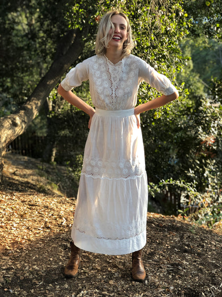 I Want To Get Married In This Special Victorian Dress