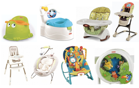 Baby Gears & Toys