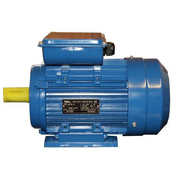 3HP ELECTRIC MOTOR SINGLE PHASE - Local Kiwi Deals