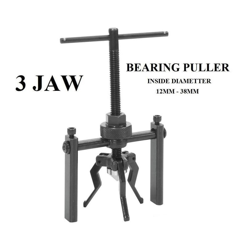 Bearing Puller 3 Jaws 12mm – 38mm - Local Kiwi Deals