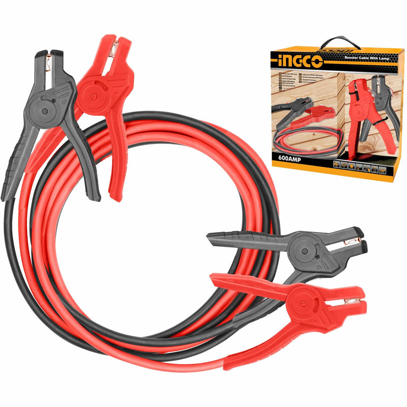 Booster Cable Ingco - Local Kiwi Deals