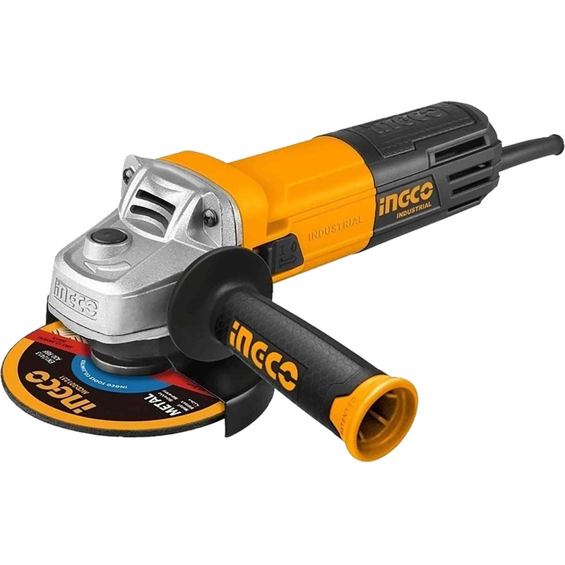 Angle Grinder INGCO 1500W - Local Kiwi Deals