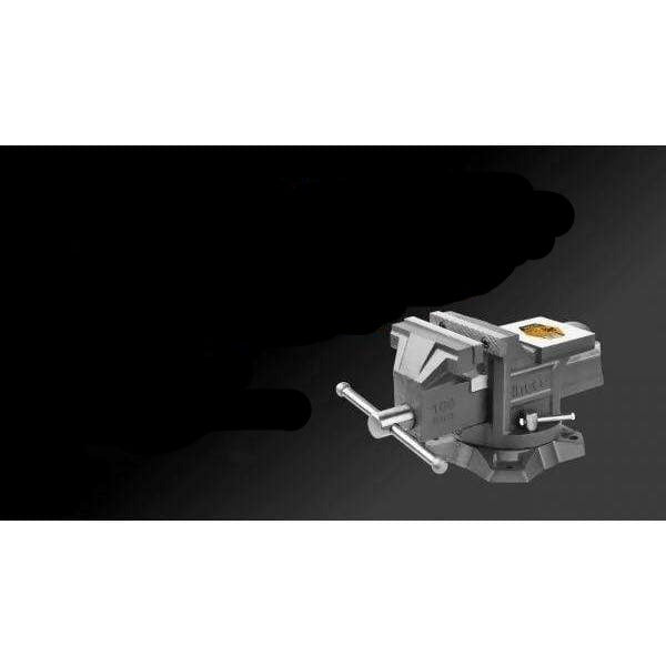 Bench Vice 4″ - Local Kiwi Deals