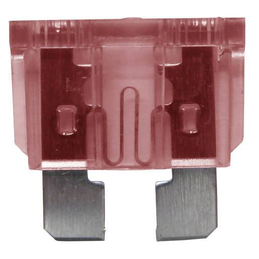 10 Amp Blade Fuse - Red - Local Kiwi Deals
