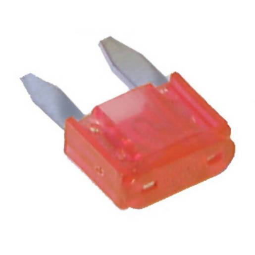 10A Red Mini Blade Fuse - Local Kiwi Deals