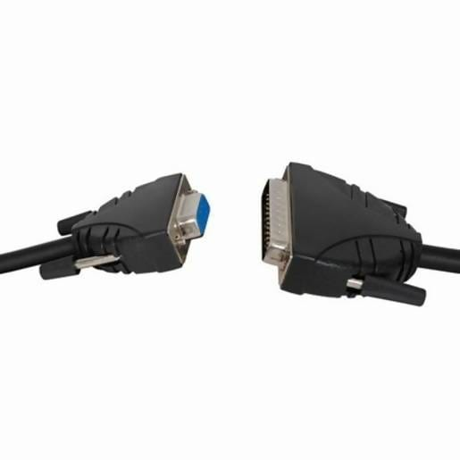 Serial Modem Cable Computer Cable - 1.8m - Local Kiwi Deals