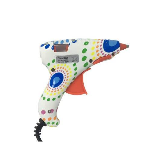 10W Hot Glue Gun Suits 7mm Glue Sticks - Local Kiwi Deals