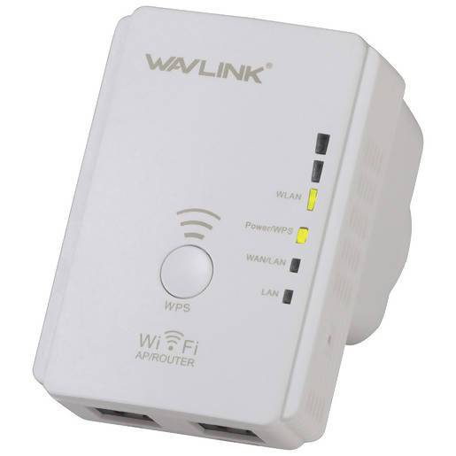 N300 Wi-Fi Range Extender - Local Kiwi Deals