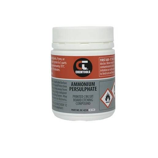 Ammonium Persulphate 250g - Local Kiwi Deals