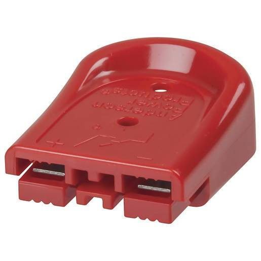 Anderson 35A SBS Mini Connector - Red - Local Kiwi Deals