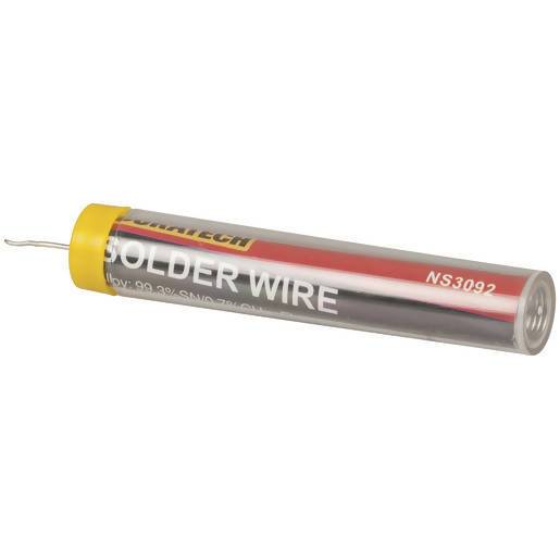Lead Free Solder 1mm 15g Hobby Tube - Local Kiwi Deals