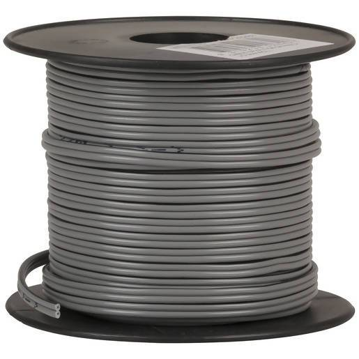 Light Duty Speaker Cable - 30m Roll - Local Kiwi Deals
