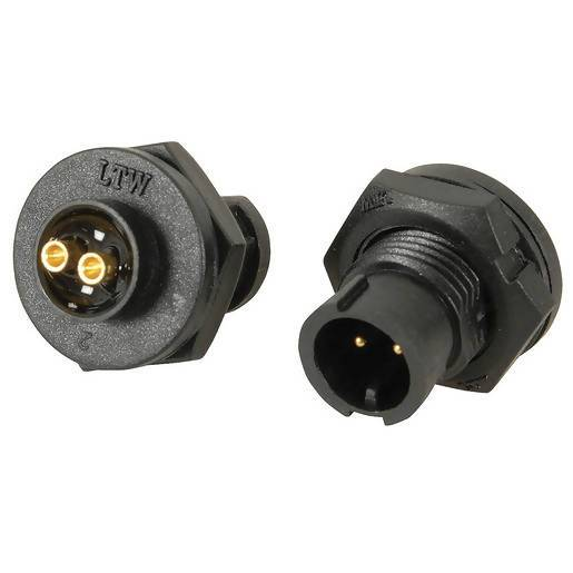 LTW IP67 Harsh Environment Circular Connectors - Local Kiwi Deals