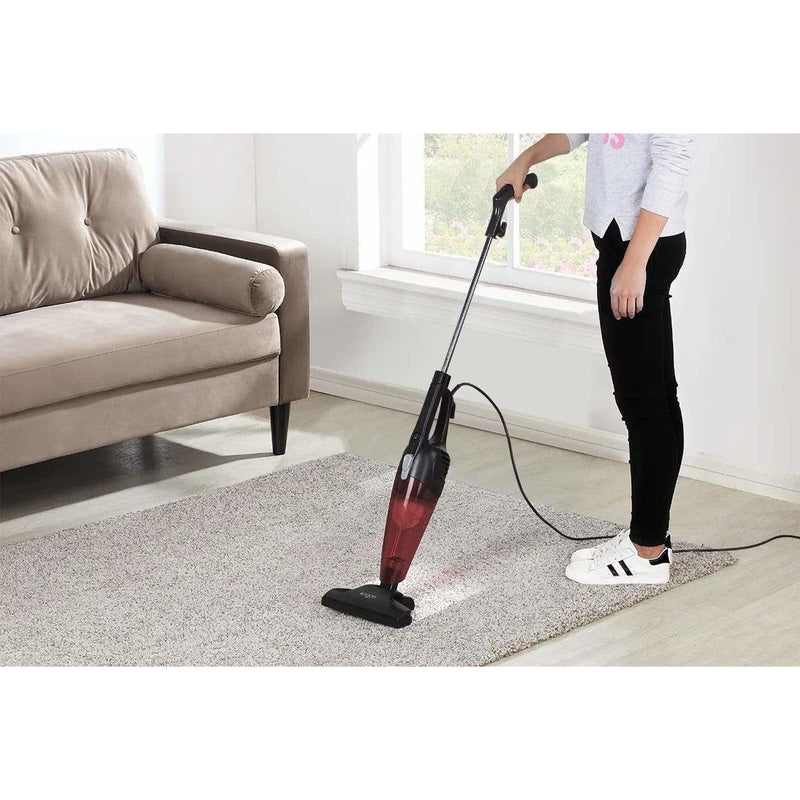 2-in-1 Corded 600W Stick Vacuum Cleaner - Local Kiwi Deals