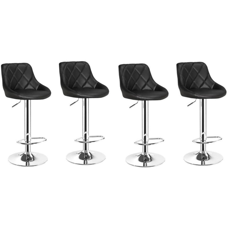 Bar Stool 4 X PCS - Local Kiwi Deals