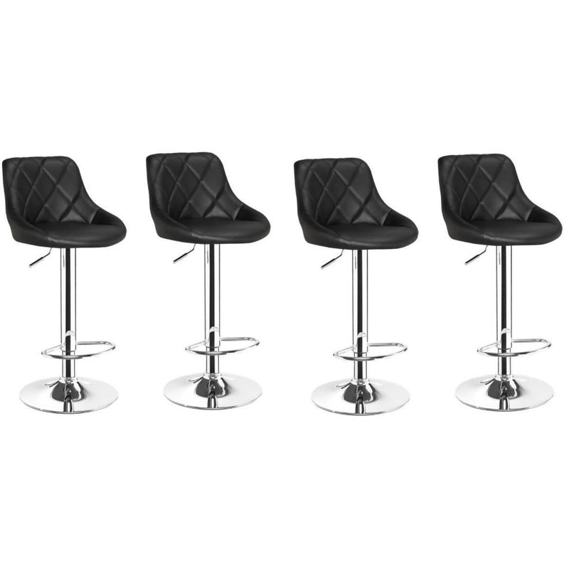 Bar Stool 6 X PCS - Local Kiwi Deals