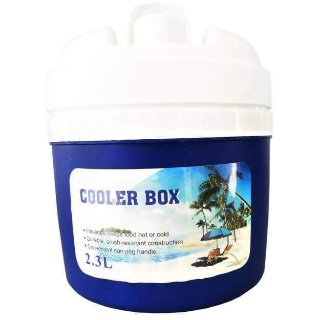 CHILLY BIN-COOLER BIN BOTTLE 2.3L - Local Kiwi Deals