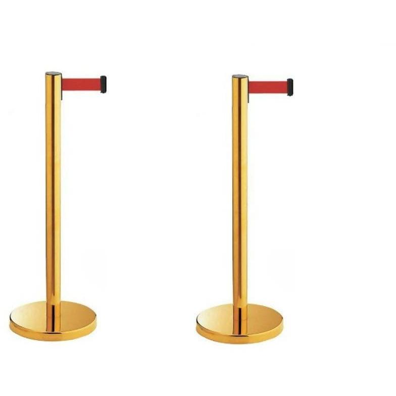 Crowd Control Stanchions Strap x 2 - Local Kiwi Deals