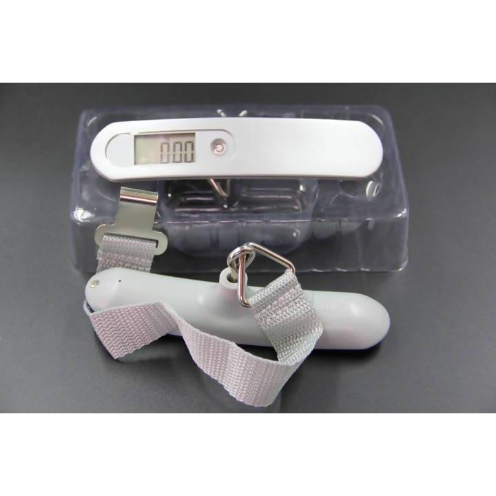 Handheld LCD Digital Luggage Scale - Local Kiwi Deals