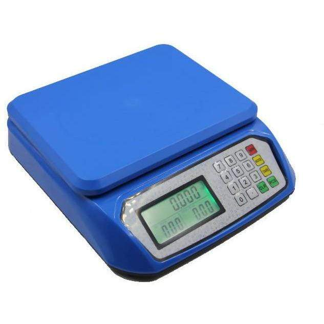 Digital Weighting Scale Electronic 30KG - Local Kiwi Deals