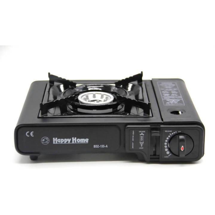 Camping Stove – Single Burner - Local Kiwi Deals