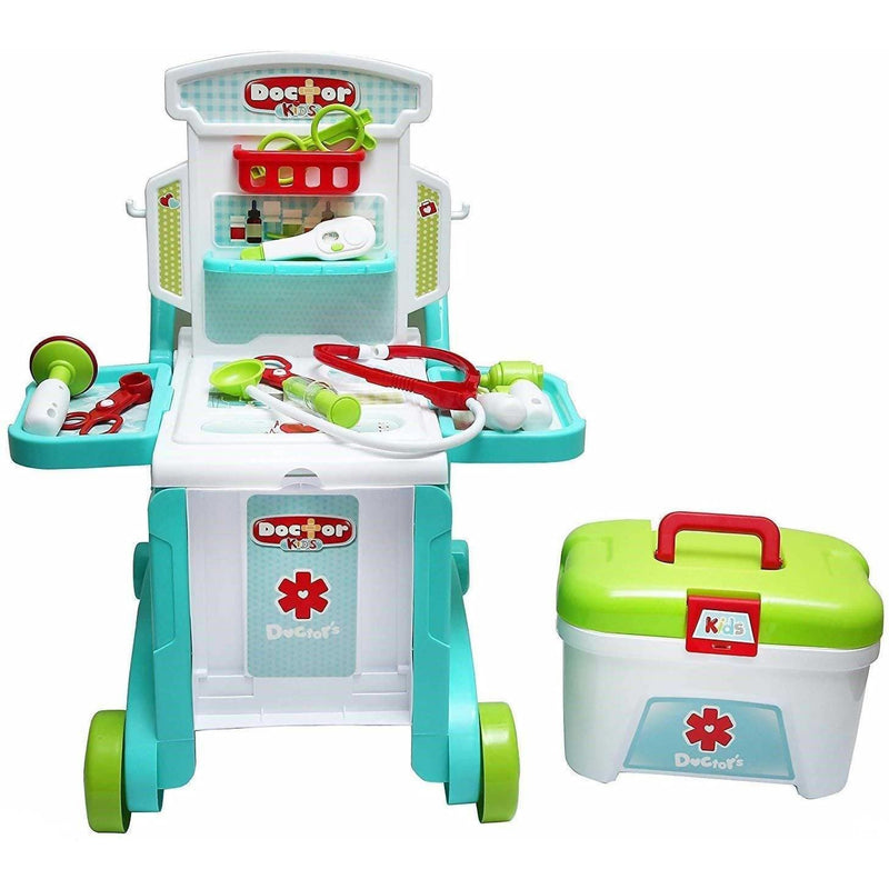 DOCTOR PLAY SET 3 IN 1 - Local Kiwi Deals
