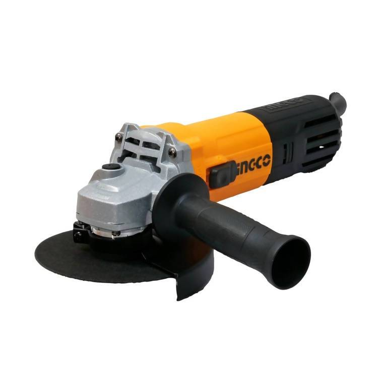 1100W 125mm Angle Grinder - Local Kiwi Deals