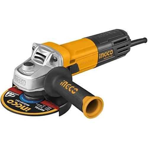 Angle Grinder INGCO 800W - Local Kiwi Deals