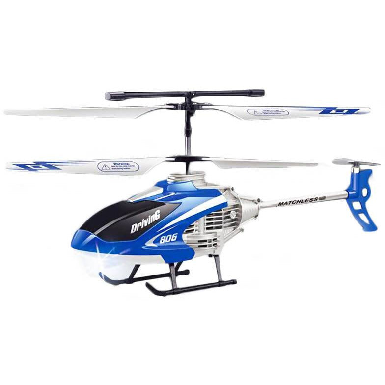 BLUE AIRCRAFT HELICOPTER 2017 - Local Kiwi Deals