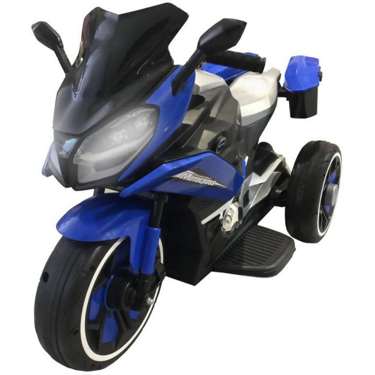 Kids Ride On Motorcycle Electric Battery powered New Arrival - Local Kiwi Deals
