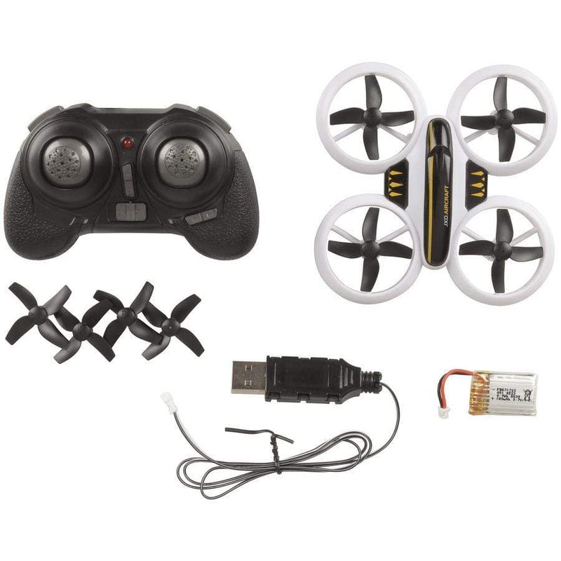 Mini R/C Quadcopter with LEDs GT4132 - Local Kiwi Deals