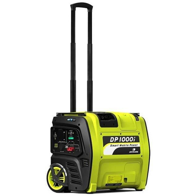 Generator Portable Solar Power 1.5KW - Local Kiwi Deals