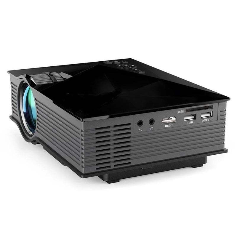Projector Multimedia LED - Local Kiwi Deals