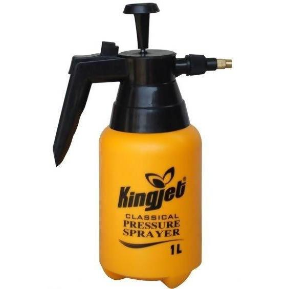KINGJET PRESSURE SPRAYER-1 LITRE - Local Kiwi Deals
