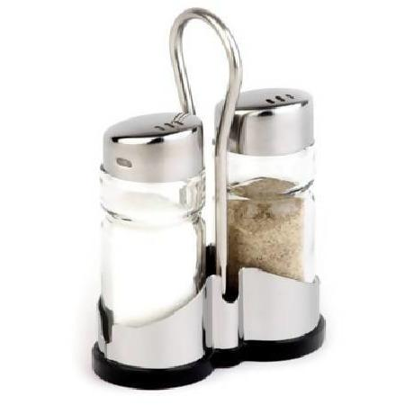 Condiment Set Salt Pepper 3pcs - Local Kiwi Deals