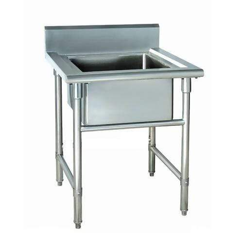 Kitchen Sink Commercial Stainless Steel CKS-01 - Local Kiwi Deals