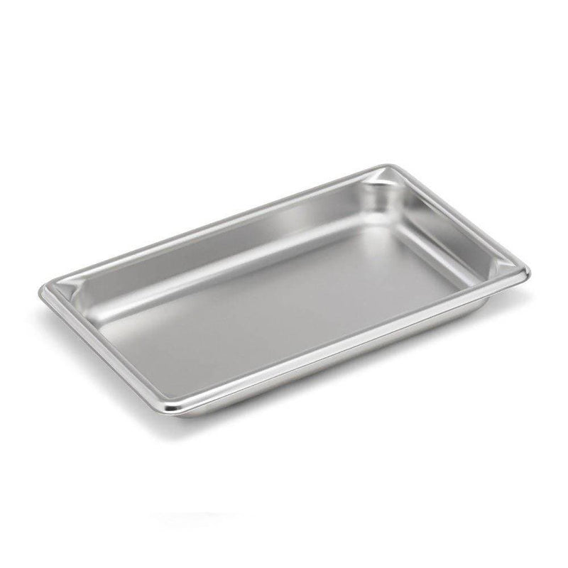 Stainless Steel Gastronorm Pan/Container 1/1 1mm - Local Kiwi Deals