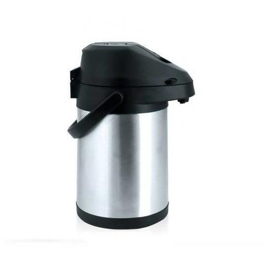 Thermos Airpot Stainless Steel Vacuum 4L - Local Kiwi Deals