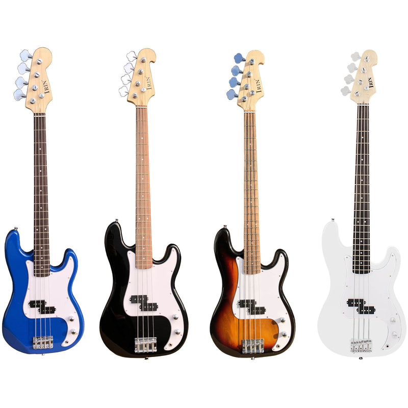Electric Bass Guitar 4 COLOURS - Local Kiwi Deals