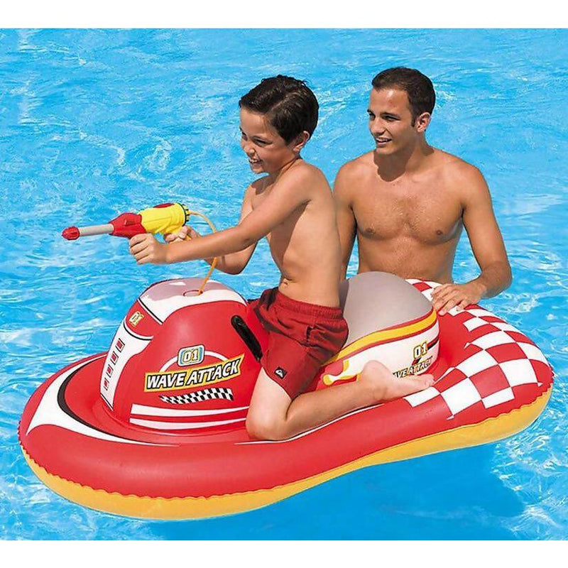 Inflatable Water Scooter Bestway 41071 - Local Kiwi Deals