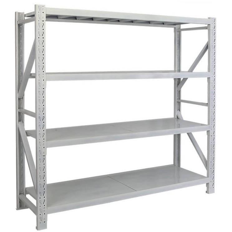 Steel Storage Shelve 2M X 2M X .6M - Local Kiwi Deals