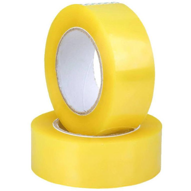 Packaging Tape 50mm x 100m 12 Rolls - Local Kiwi Deals