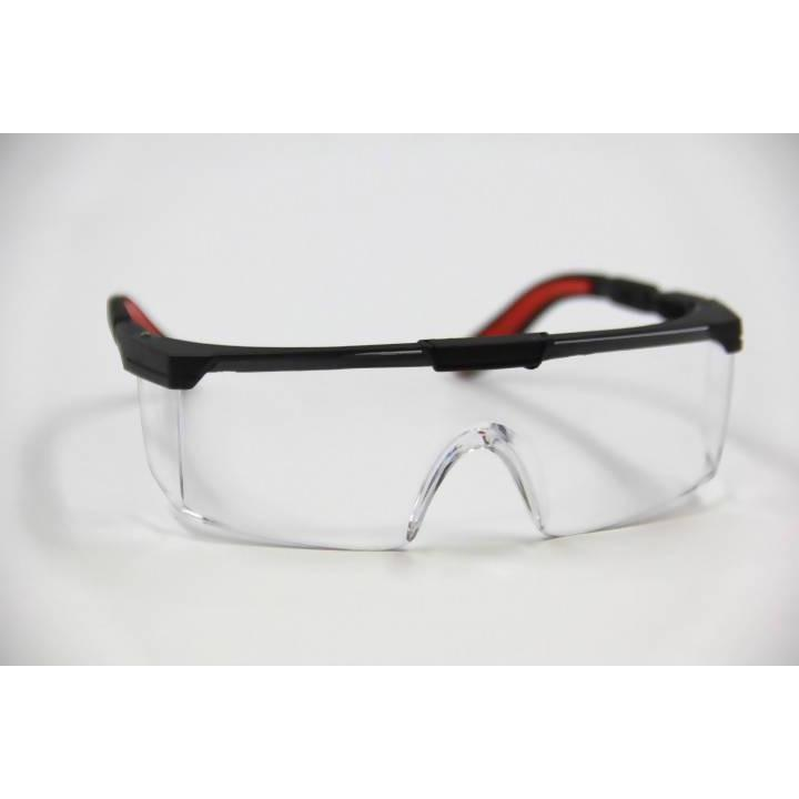 Safety Goggles Bolema BLM-65007 - Local Kiwi Deals