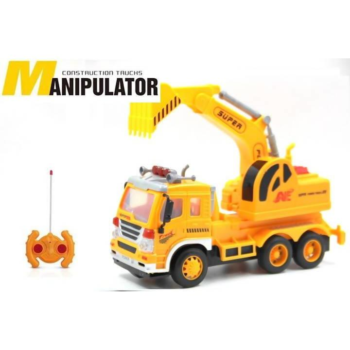 RC Construction Truck Car Engineering - Local Kiwi Deals